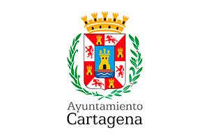Logo Ayto Cartagena