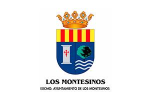Logo ayto Montesinos