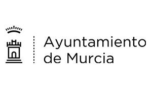 Logo Ayto Murcia