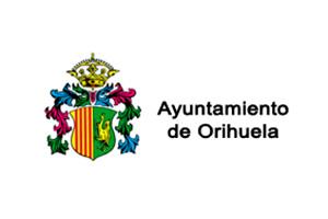 Logo Ayto Orihuela