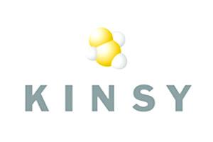 Logo Kinsy